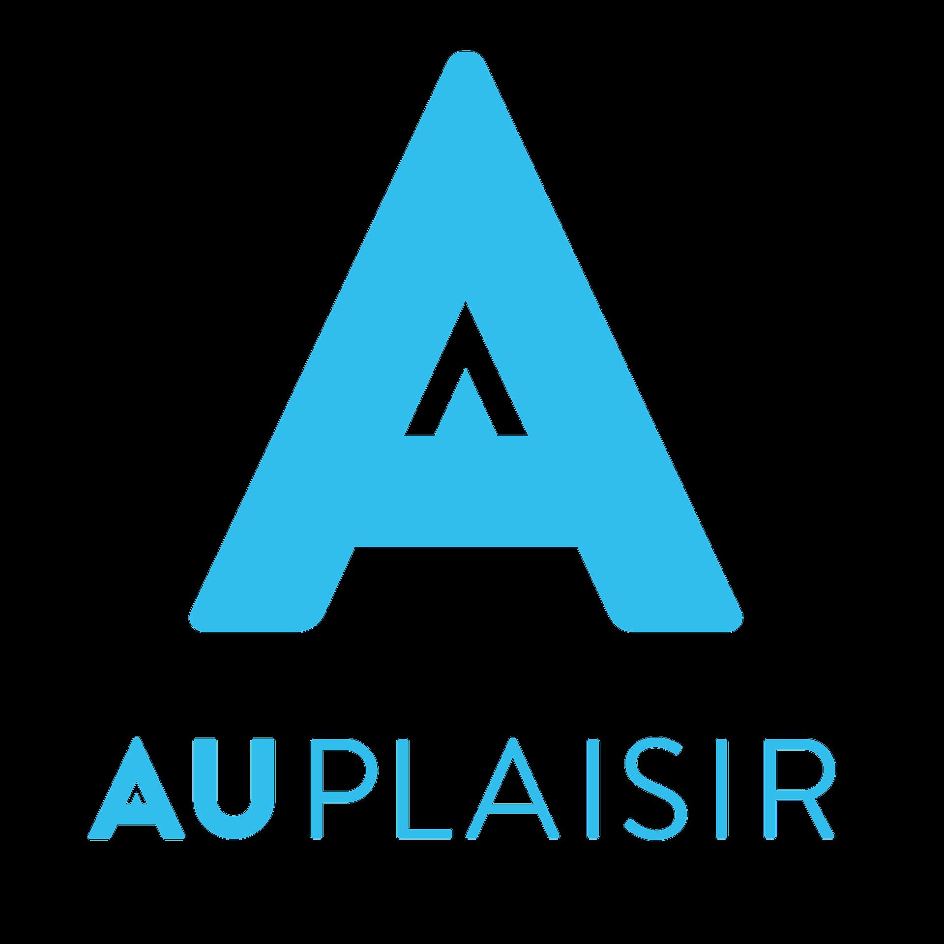 logo - AUplaisir carré-m